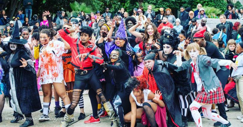 Voodoo Music Festival, New Orleans