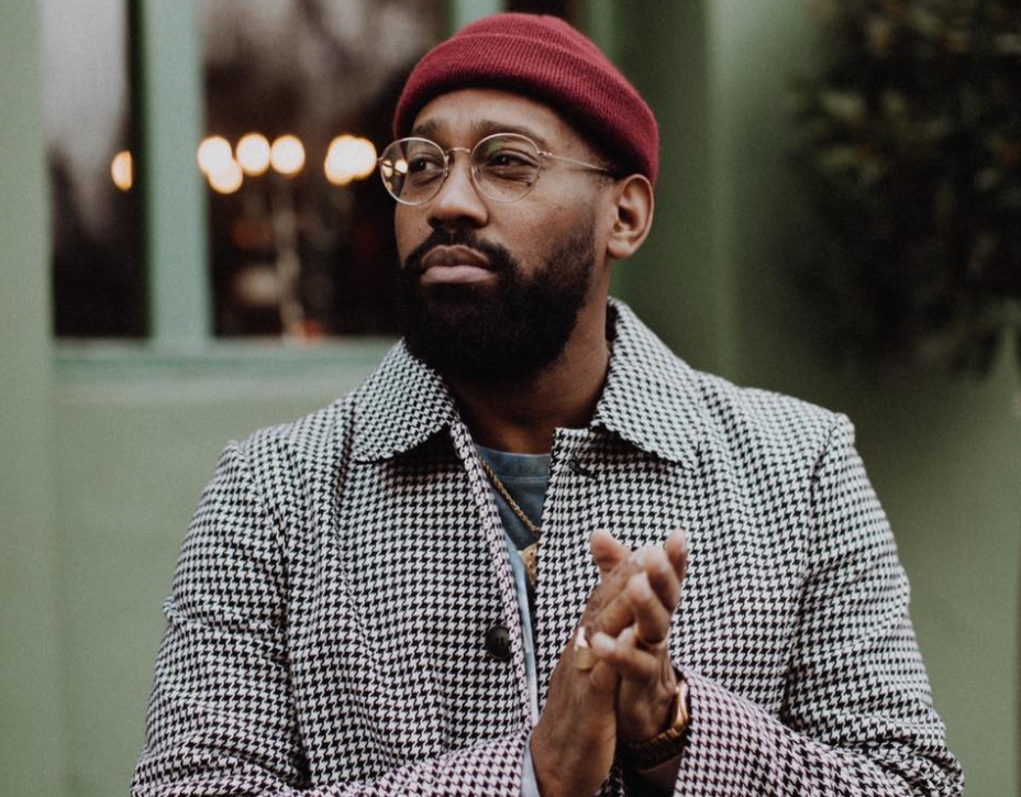PJ Morton to Teach Master Class in Music as First Artist in Residence at Dillard University