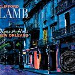 Clifford Lamb - Blues & Hues New Orleans